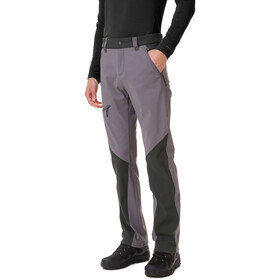 Columbia Triple Canyon Fall Pantalones de senderismo Hombre, city grey/shark